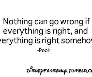 Right, disney, and pooh image