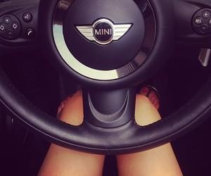 car, mini, and luxury image
