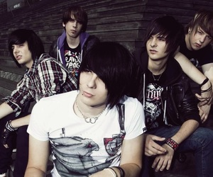 emo, rock, and remi image