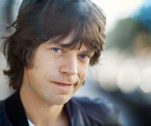 mick jagger, 60s, and blue eyes image