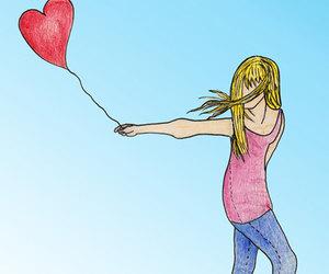 amazing, etsy, and girl image