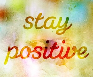 positive, quote, and wallpaper image