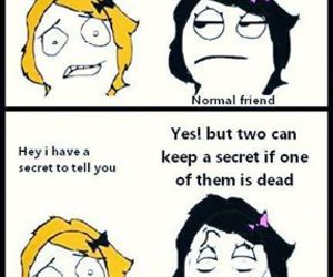 lol, troll, and pretty little liars image