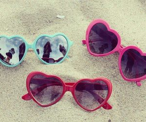 sunglasses and beautiful.crazy.sweet. :) image