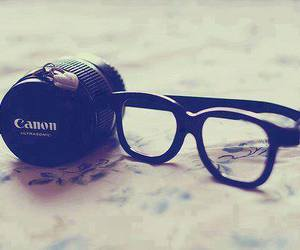 glasses and beautiful.crazy.sweet. :) image