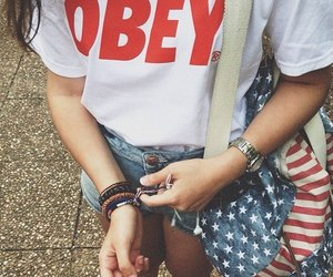 obey image