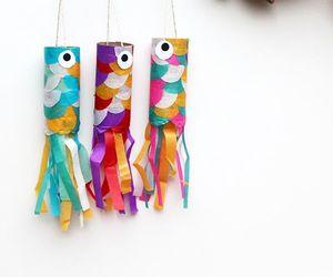 diy and fish image