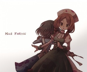 mad father image