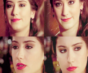 Turkish and hazal kaya image