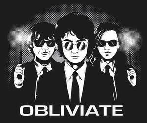harry potter, obliviate, and funny image