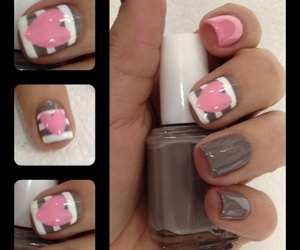 ideas, nails, and tutorial image