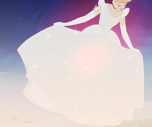 beautiful, pretty, and cinderella image