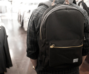 backpack, clothing, and photography image