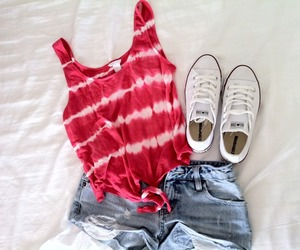chucks, hipster, and summer image