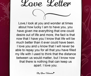 Love Letters For Him From Her Image collections  Letter Examples