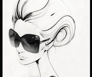 drawing and vogue image