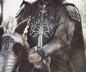 aragorn, viggo mortensen, and lord of the rings image