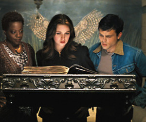 beautiful creatures, ethan wate, and ethan and lena image