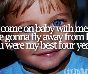 ronan, Lyrics, and Taylor Swift image