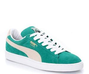 dance, puma, and suede image