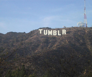 tumblr, hollywood, and black and white image