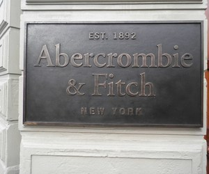 amsterdam, new york, and abercrombie & fitch image