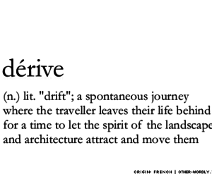 adventure, derive, and life image