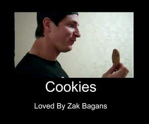 Cookies, ghost adventures, and zak bagans image