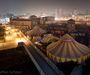 berlin, circus, and tent image