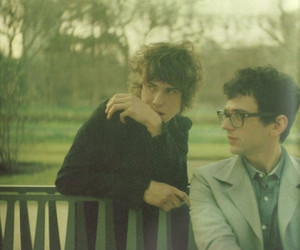 MGMT, indie, and boy image