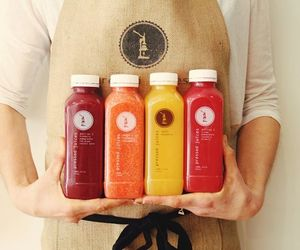 health, yum, and pressed juices image