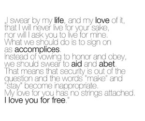 beautiful, liebe, and quote image