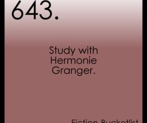 fiction-bucketlist image
