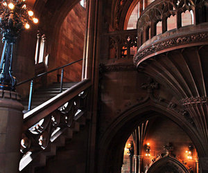 arches, manchester, and the image