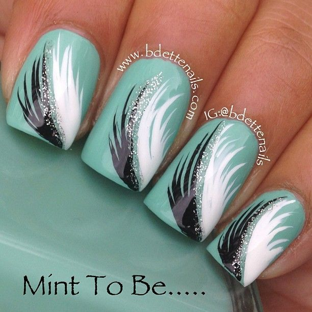 54 images about nail on We Heart It | See more about nails, nail art ...