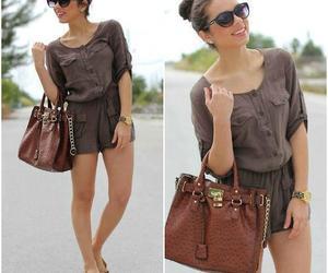 fashion, shirt, and spring image
