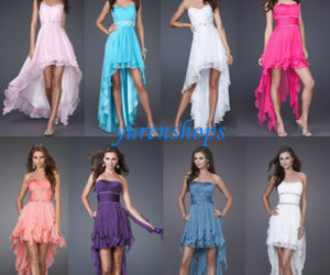 cute party dresses image