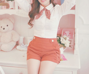 kfashion, fashion, and ulzzang image
