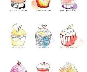 good, nice, and muffin image