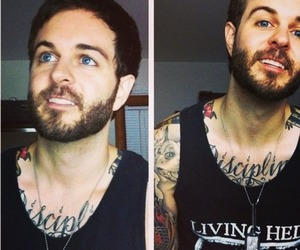 curtis lepore, tattoo, and vine image