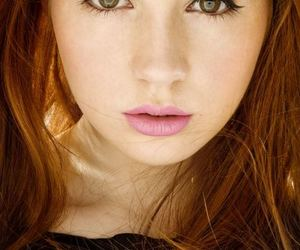 karen gillan, doctor who, and ginger image
