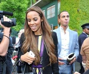 the saturdays and rochelle humes image