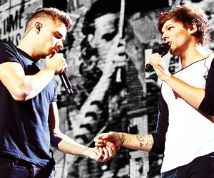 lilo, fuck my life, and louis tomlinson image