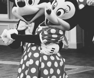 disney, love, and mickey image