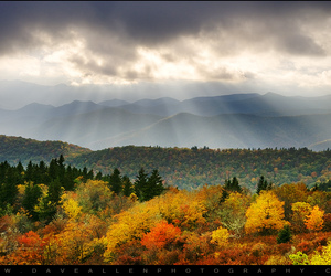 asheville, autumn, and beams image