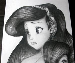 art, lovely, and belle image