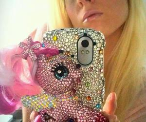 bling and my little pony image