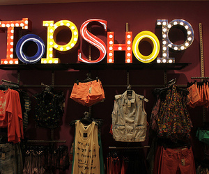 topshop, fashion, and clothes image