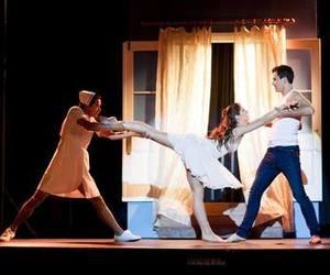 ballet, ben, and dance image