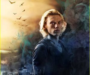 jace wayland, the mortal instruments, and jace image